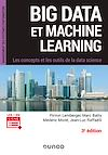 Télécharger le livre :  Big Data et Machine Learning - 3e éd.