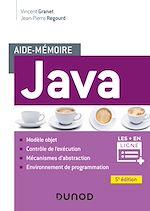 Téléchargez le livre :  Aide-mémoire - Java - 5e éd.