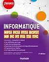 Télécharger le livre :  Informatique