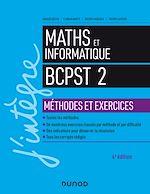 Téléchargez le livre :  Maths et informatique BCPST 2