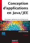 Télécharger le livre :  Conception d'applications en Java/JEE - 2e éd.