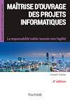 Télécharger le livre :  Maîtrise d'ouvrage des projets informatiques - 4e éd.