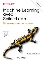 Download this eBook Machine Learning avec Scikit-Learn
