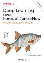 Download this eBook Deep Learning avec Keras et TensorFlow