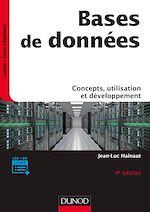 Download this eBook Bases de données - 4e éd.