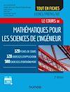 Télécharger le livre :  Mathématiques pour les sciences de l'ingénieur - 2e éd.