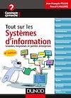 Télécharger le livre :  Tout sur les systèmes d'information - 4e éd.