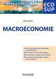 Téléchargez le livre :  Macroéconomie