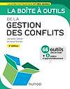 Télécharger le livre :  La boîte à outils de la Gestion des conflits