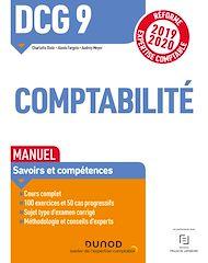 Téléchargez le livre :  DCG 9 Comptabilité - Manuel