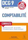 Télécharger le livre :  DCG 9 Comptabilité - Corrigés