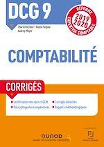 Download this eBook DCG 9 Comptabilité - Corrigés
