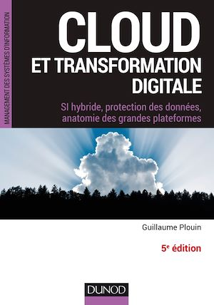 Cloud et transformation digitale - 5e éd