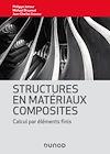 Télécharger le livre :  Structures en matériaux composites