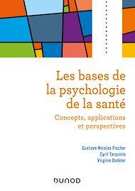 Téléchargez le livre :  Les bases de la psychologie de la santé