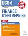 Télécharger le livre :  DCG 6 Finance d'entreprise - Manuel
