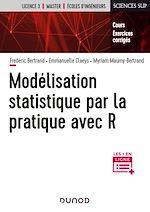 Téléchargez le livre :  Modélisation statistique par la pratique avec R