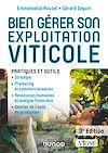 Télécharger le livre :  Bien gérer son exploitation viticole - 3e éd.