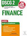 Télécharger le livre :  DSCG 2 Finance - Manuel