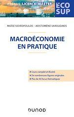 Download this eBook Macroéconomie en pratique