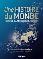 Téléchargez le livre :  Une histoire du monde