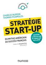 Download this eBook Stratégie start-up