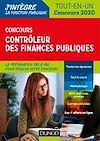 Télécharger le livre :  Concours Contrôleur des finances publiques - Tout-en-un - Concours 2020