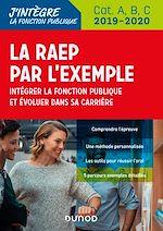 Téléchargez le livre :  La RAEP par l'exemple - 2019-2020