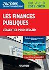 Télécharger le livre : Les finances publiques 2019-2020