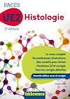 Télécharger le livre :  PACES UE2 Histologie - 2éd.