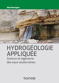 Téléchargez le livre :  Hydrogéologie appliquée