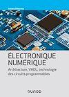 Télécharger le livre :  Electronique numérique