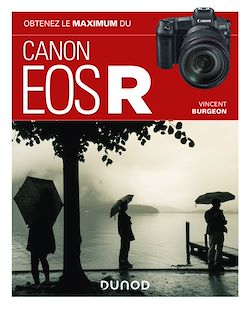 Download the eBook: Obtenez le maximum du Canon EOS R
