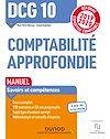 Télécharger le livre :  DCG 10 Comptabilité approfondie - Manuel