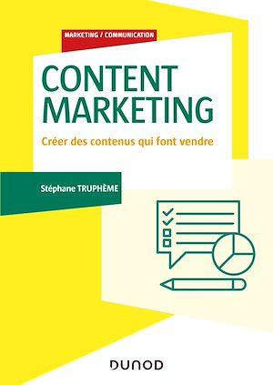 Téléchargez le livre :  Content Marketing
