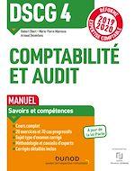 Download this eBook DSCG 4 Comptabilité et audit - Manuel