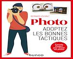 Download this eBook Photo, adoptez les bonnes tactiques