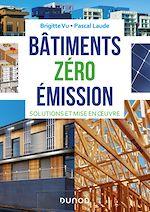 Download this eBook Bâtiments zéro émission