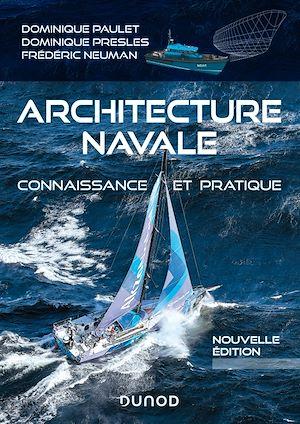 Téléchargez le livre :  Architecture navale