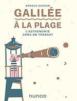 Téléchargez le livre :  Galilée à la plage