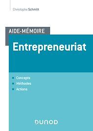 Téléchargez le livre :  Aide-mémoire - Entrepreneuriat