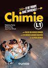 Télécharger le livre :  Chimie L1 - Je me trompe donc j'apprends !