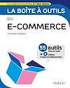 Télécharger le livre :  La boîte à outils du e-commerce