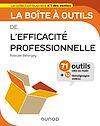 Télécharger le livre :  La boîte à outils de l'Efficacité professionnelle