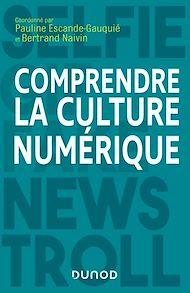 Téléchargez le livre :  Comprendre la culture numérique