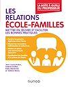 Télécharger le livre :  Les relations école-familles