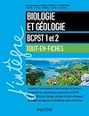 Télécharger le livre :  Biologie et géologie tout en fiches - BCPST 1 et 2