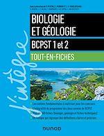 Téléchargez le livre :  Biologie et géologie tout en fiches - BCPST 1 et 2