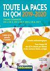 Télécharger le livre :  Toute la PACES en QCM 2019-2020 - Toute la PACES en QCM 2017-2018