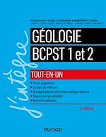 Téléchargez le livre :  Géologie tout-en-un BCPST 1re et 2e années - 2e éd.